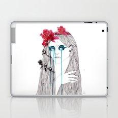 Painted Eyes Laptop & iPad Skin