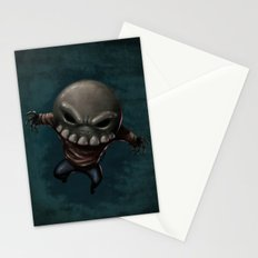 Skeleton Krueger Stationery Cards