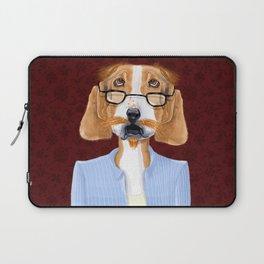 Mr. Retired Laptop Sleeve