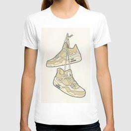 Air Jordan Off White T-shirt