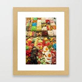 Sweeties! Framed Art Print