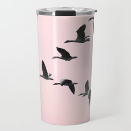 the journey °3 Travel Mug