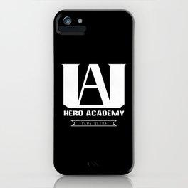 UA iPhone Case