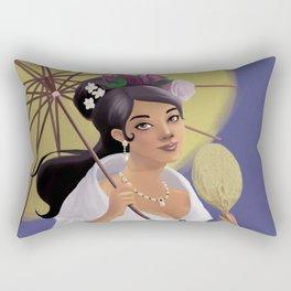 Maganda Rectangular Pillow