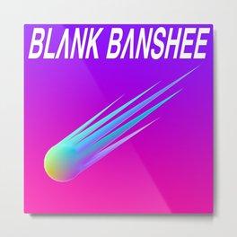 Blank Banshee - Blank Banshee Metal Print