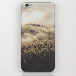 Morning Rise iPhone Skin