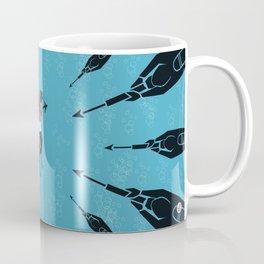 Thunderball Coffee Mug
