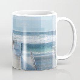 Merewether baths pumphouse Coffee Mug