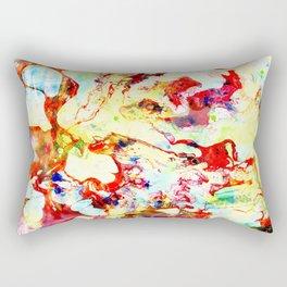 In Perfect Harmony Rectangular Pillow