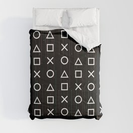 World of Gamer Comforters