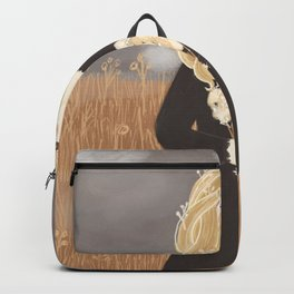 Edelweiss Backpack