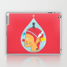 PRETENDED TO BE Laptop & iPad Skin