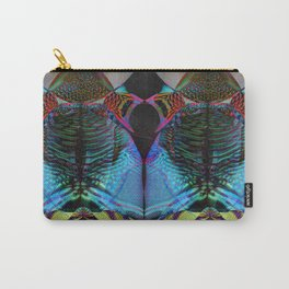 Poisonous Poissons Carry-All Pouch