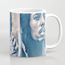 BOBBY SMOKY Coffee Mug