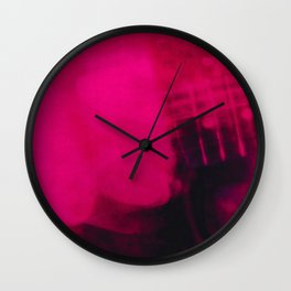 My Bloody Valentine - Loveless Wall Clock