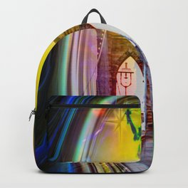 New York NYC Backpack