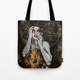 Ophelia's Madness Tote Bag