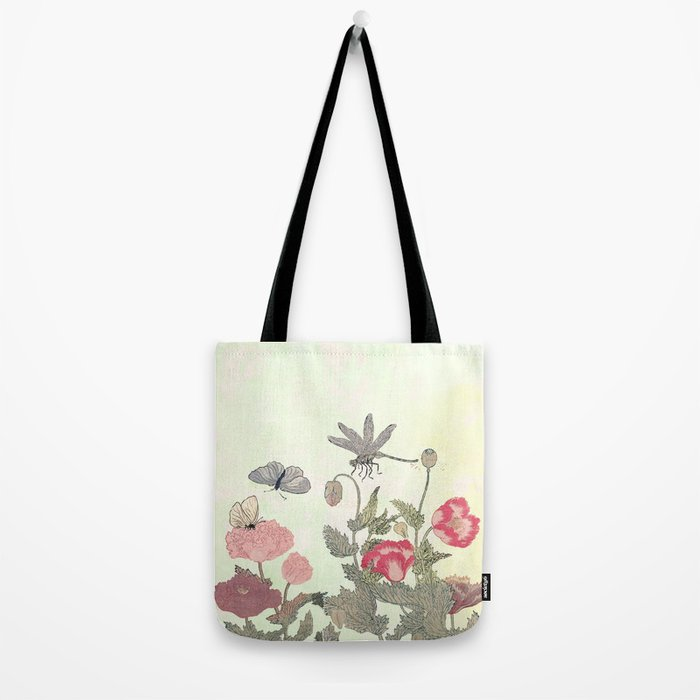 The Still Point Tote Bag