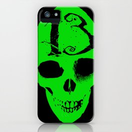 chared iPhone Case