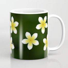 Frangipani from beautiful Bali Coffee Mug