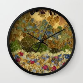 Visualize Wall Clock