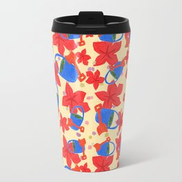 Buckets and spades Travel Mug