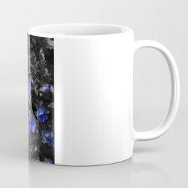 blue flox Coffee Mug