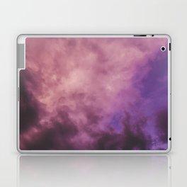 Ultraviolet Dreams Laptop & iPad Skin