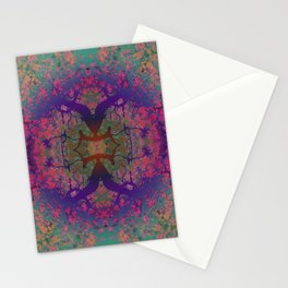 Ocular Trees Stationery Cards
