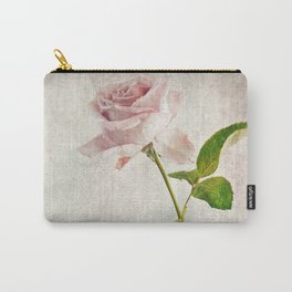 English Tea Rose  Carry-All Pouch