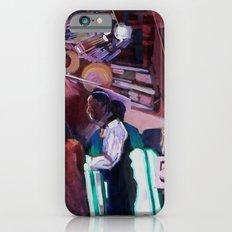 The Wedding Dancers Slim Case iPhone 6s