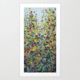 Bradford Fall Art Print