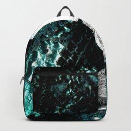 Golf art print work 22 Backpack