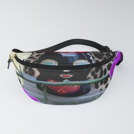 Mixed Marriage Fanny Pack