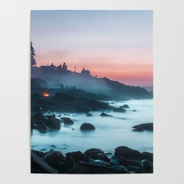 Ogunquit USA Poster