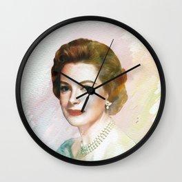 Deborah Kerr Wall Clock