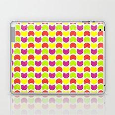 Hob Nob Citrus 5 Laptop & iPad Skin