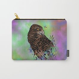 Harriet Owl Carry-All Pouch