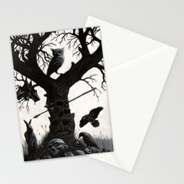 Insight Out Stationery Cards