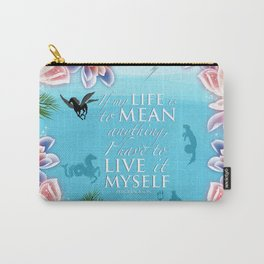 PJO Live it myself Carry-All Pouch