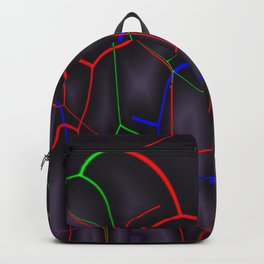 Mysteriously ways of life Backpack