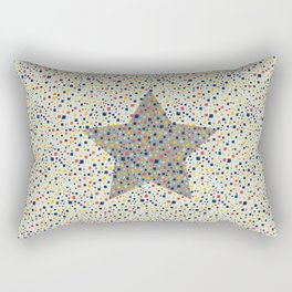 star Rectangular Pillow