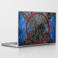 beast Laptop & iPad Skins featuring Beast by Some_Designs