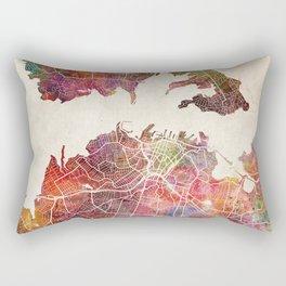 Auckland Rectangular Pillow