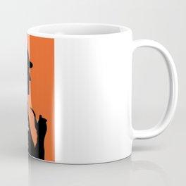 The Adventures of Sherlock Holmes Coffee Mug