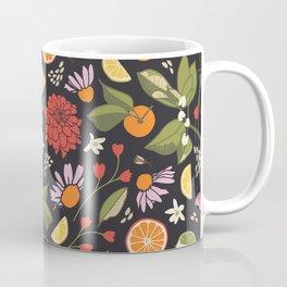 Citrus Grove Coffee Mug