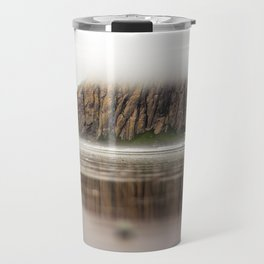 Morro Bay, California Travel Mug