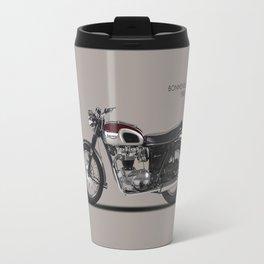 The 68 Bonneville Travel Mug