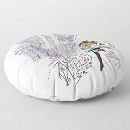 Just relax Floor Pillow
