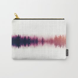Sound waves -fall Carry-All Pouch
